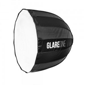 Softbox Hexagonalny GlareOne Easy Fold Deep 70 cm Hexa