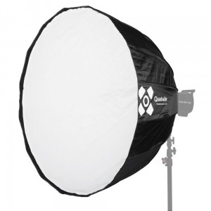 Softbox Hexagonalny Quadralite Hexadecagon 120 cm