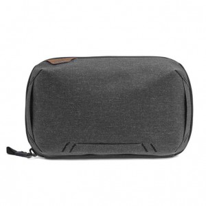 Wkład Peak Design Travel Line Tech Pouch Charcoal - Grafitowy