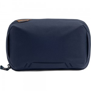 Wkład Peak Design Travel Line Tech Pouch Midnight Navy - Niebieski