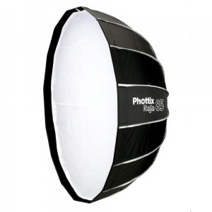 Softbox Hexagonalny Phottix Raja Quick-Folding 85 cm