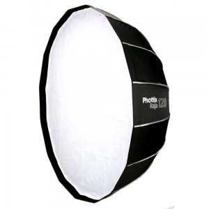 Softbox Hexagonalny Phottix Raja Quick-Folding 120 cm