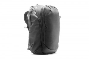 Plecak Peak Design Travel Backpack 45L Black – czarny