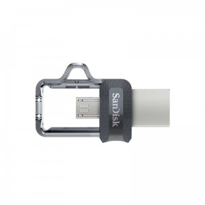 Pendrive Sandisk Ultra Dual Drive m3.0 256GB Mobile
