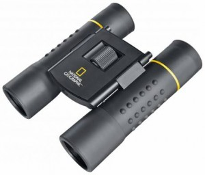 Lornetka 10x25 Bresser 10x25 - National Geographic