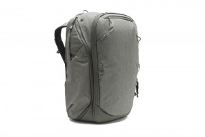 Plecak Peak Design Travel Backpack 45L Sage - Szarozielony