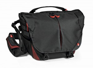 Torba Manfrotto Messenger Bumblebee M-10 PL