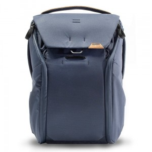 Plecak Peak Design Everyday V2 Backpack 20L midnight - niebieski