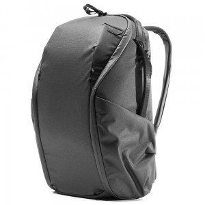 Plecak Peak Design Everyday V2 Backpack 20L Zip black - czarny