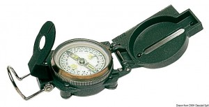 Kompas Osculati Bearing and Steering Compass
