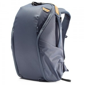 Plecak Peak Design Everyday V2 Backpack 20L Zip Midnight-niebieski