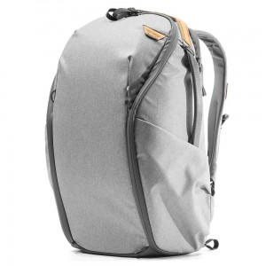 Plecak Peak Design Everyday V2 Backpack 20L Zip ash-popielaty