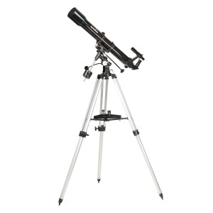 Teleskop Sky-Watcher SW-2204 BK 909 EQ2 90/900 mm