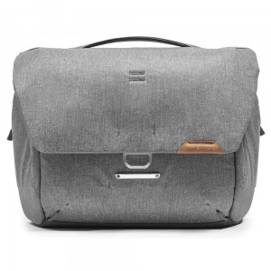 Torba Peak Design Everyday V2 Messenger 13L - Popielata