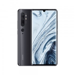 Smartfon Xiaomi Mi Note 10 6GB 128GB Midnight Black