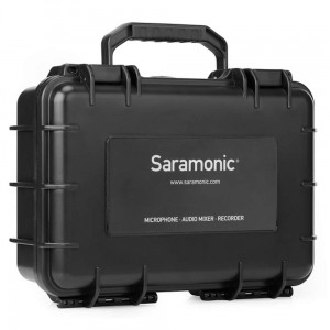 Walizka transportowa Saramonic SR-C6 do UwMic9 Kit 1