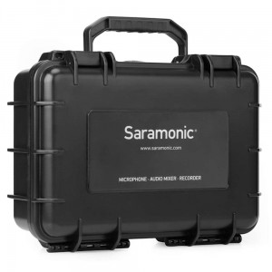 Walizka transportowa Saramonic SR-C8 do UwMic9 Kit 2