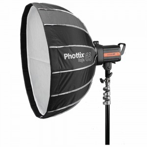 Softbox Hexagonalny Phottix Raja Quick-Folding 65 cm