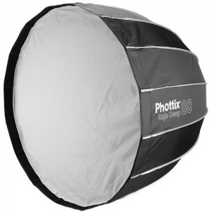 Softbox Hexagonalny Phottix Raja Deep 80 cm
