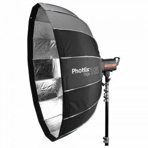 Softbox Hexagonalny Phottix Raja Quick-Folding 105 cm
