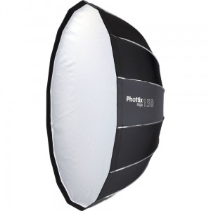 Softbox Hexagonalny Phottix Raja Quick-Folding 150 cm