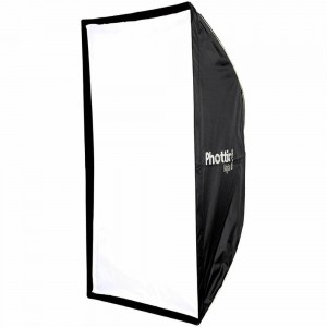 Softbox Prostokątny Phottix Raja Quick-Folding 80 x 120 cm